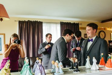 Behind the Scenes-Wedding Season 2019