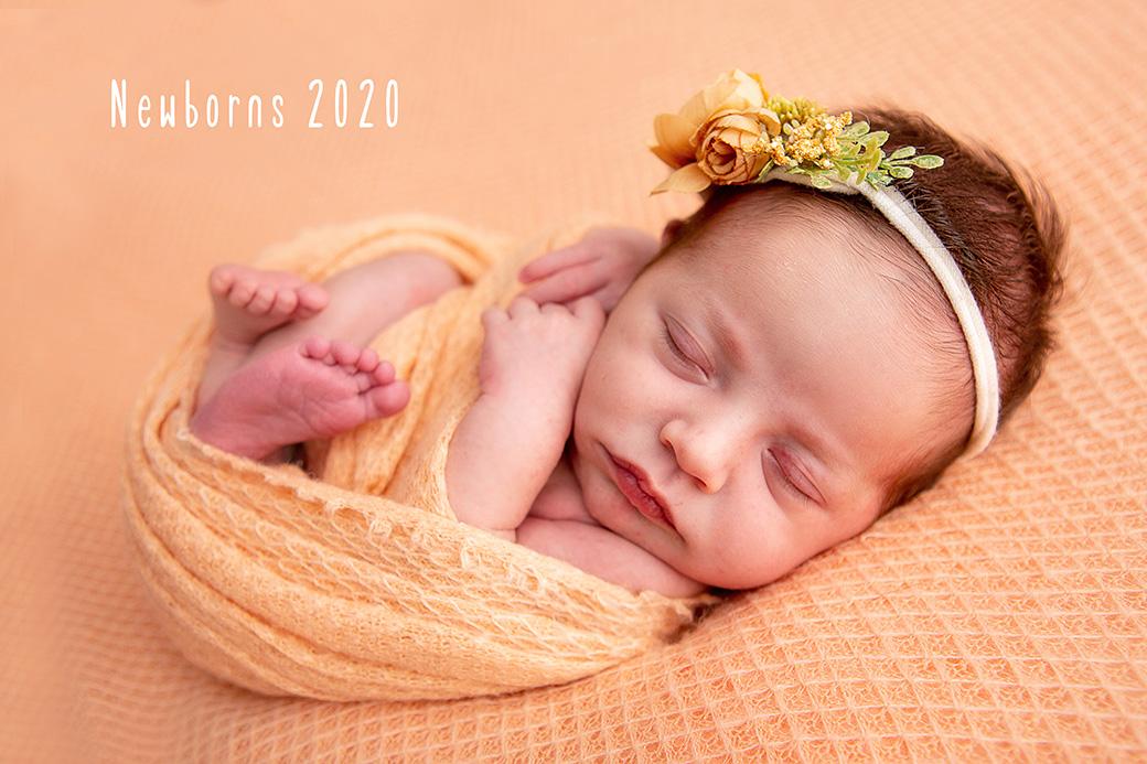 Best of 2020-Newborns [Saint John, New Brunswick Newborn Photographer]